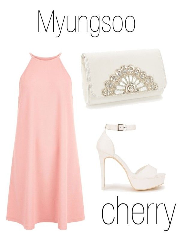 """""""infinite - L, first date"""" by admcherry on Polyvore featuring moda, New Look e Nly Shoes"""