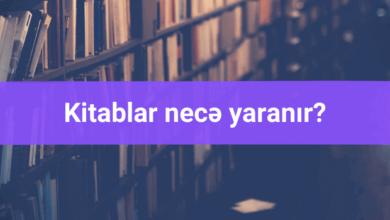 Kitablar Necə Yaranir Sualinin Cavabi 8 Lockscreen Screenshots Lockscreen Screenshot