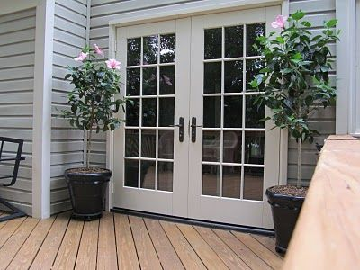 Kelle dame sliding patio door vs french doors home living kelle dame sliding patio door vs french doors planetlyrics Choice Image