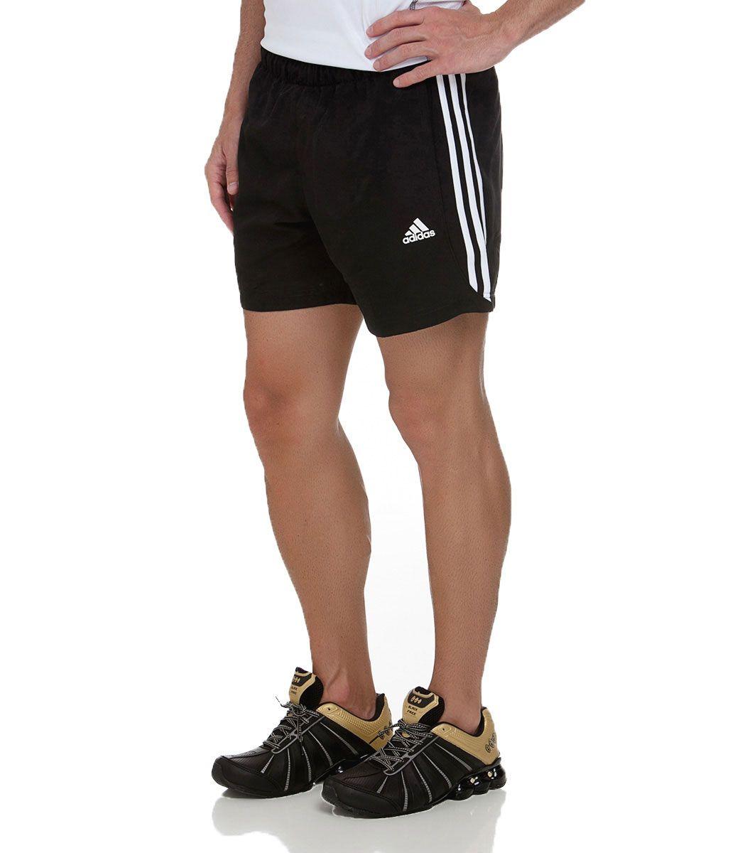 dfdc67ced9146 Short Esportivo Masculino Adidas Chelsea - Lojas Renner