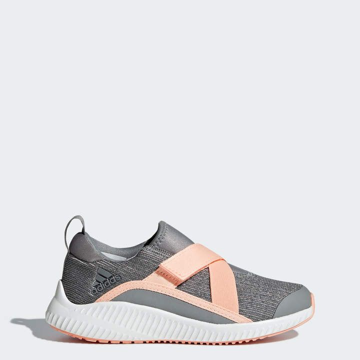 FortaRun X Shoes | Adidas girls shoes, Pink running shoes