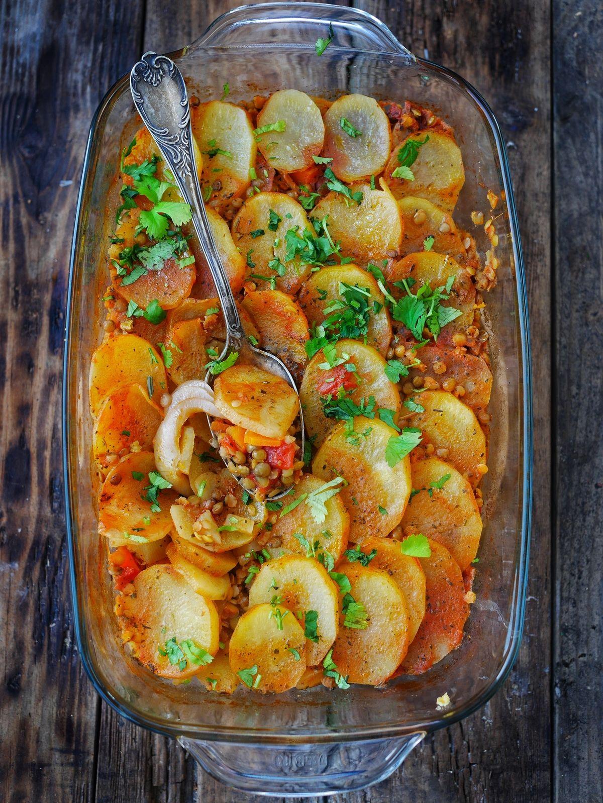 Ragout D Hiver Vegetarien Recette Ragout Vegetarien Recette De Ragout Recettes De Cuisine