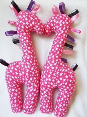 die besten 25 giraffe fabric ideen auf pinterest giraffenmuster n hspielzeug und. Black Bedroom Furniture Sets. Home Design Ideas