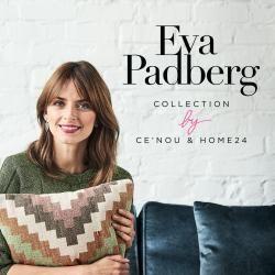 Ecksofa Edina Samt Eva Padberg CollectionEva Padberg Collection