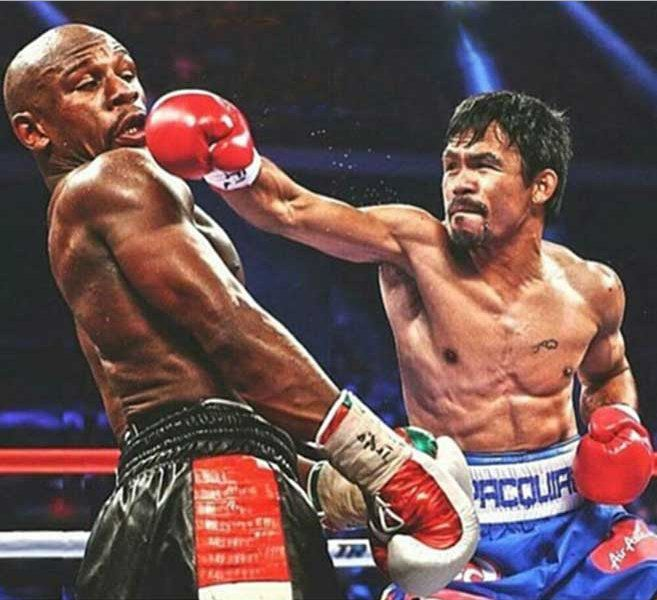 Mayweather Vs Pacquiao Hd Wallpapers Solo Boxeo Boxeo Y