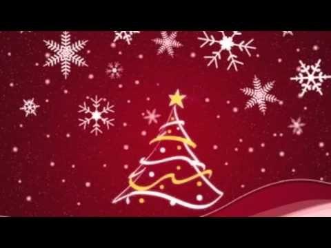 Buon Natale Karaoke.Le Note Di Natale Karaoke Buon Natale Di Felice Romano Youtube