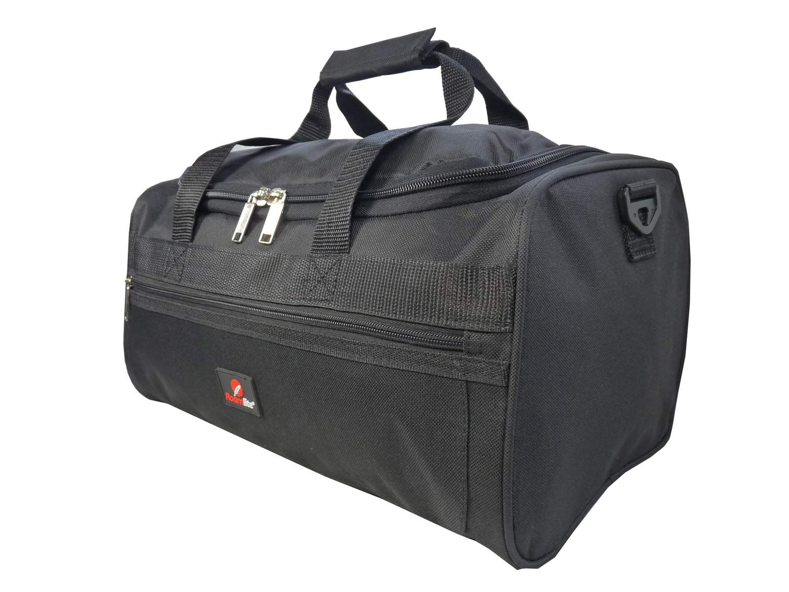 562650550f1 Roamlite Small Hand Luggage Holdalls - Ryanair 2nd Item Size Travel Bags -  Polyester 40 x25x20