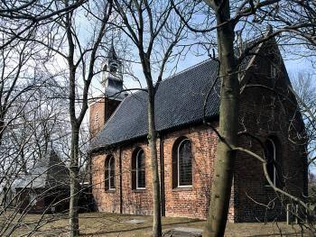 Kerk Losdorp | Groninger Kerken