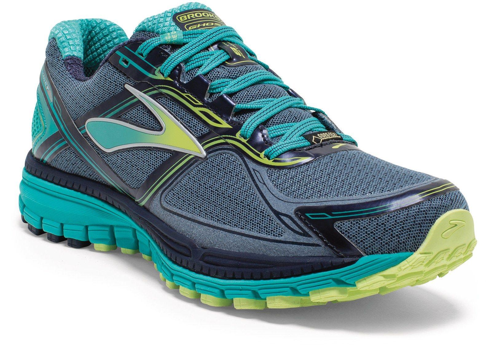 Brooks Female Ghost 8 Gtx Road-Running Shoes - Women's