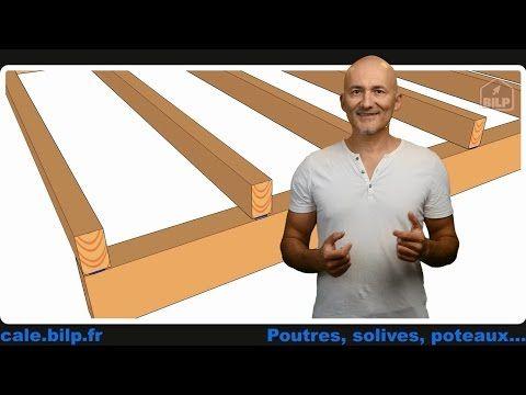 Les Cales En Plastique Pour Terrasse En Bois Youtube Terrasse