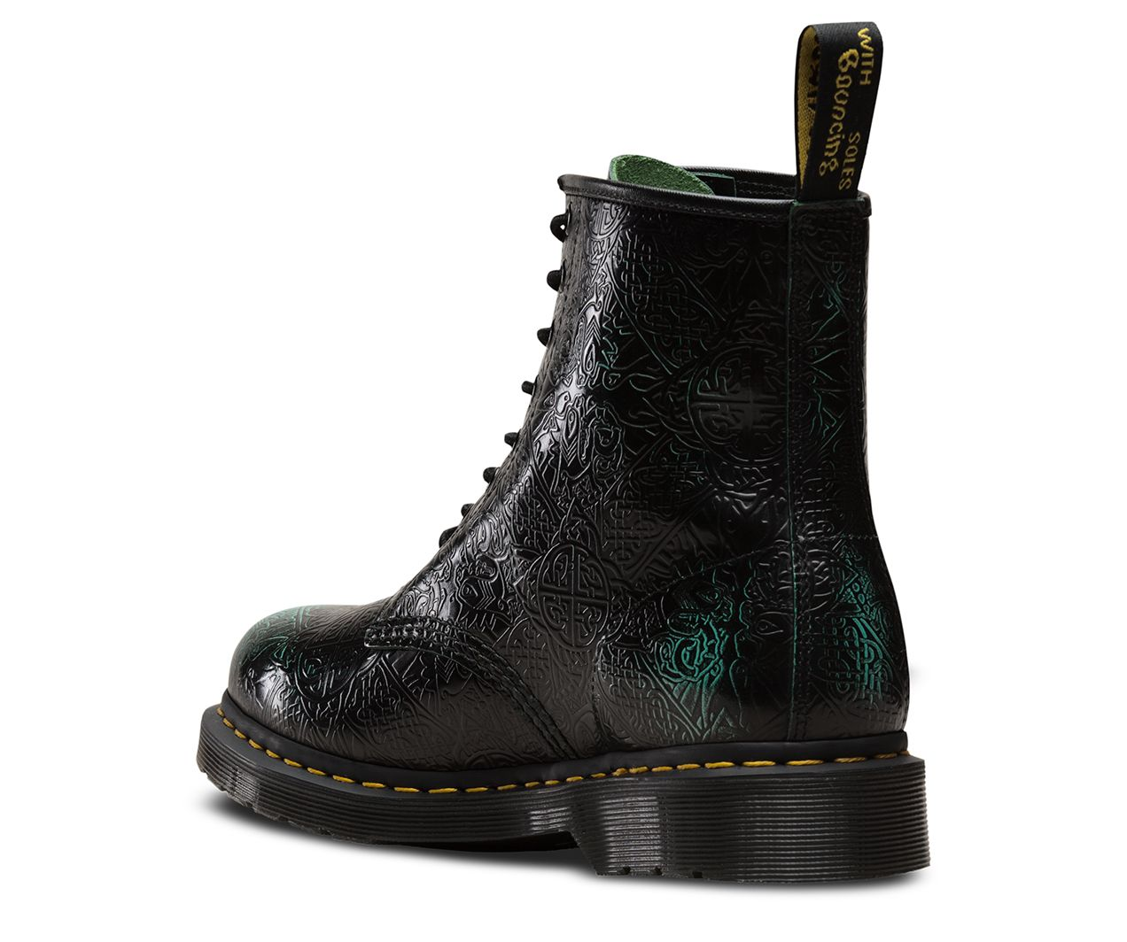 a920ba14a78 1460 St. Patrick's Day | 1460 (8 Eye Boots) | The Official US Dr Martens  Store