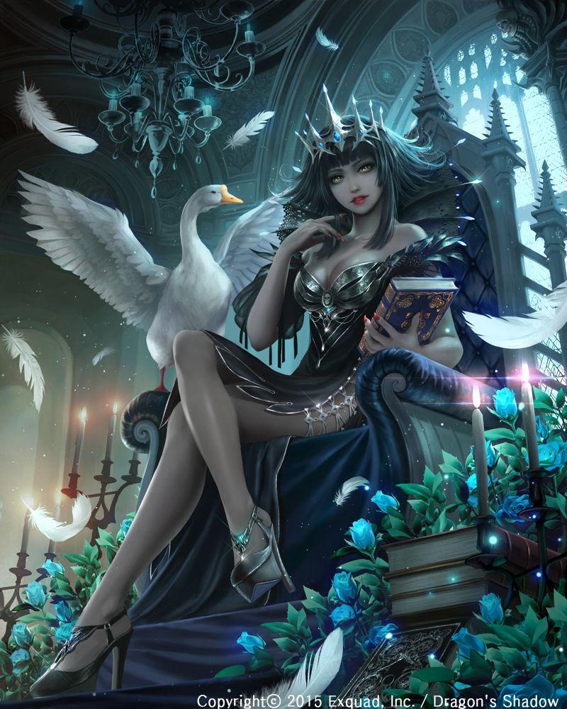 Elfina Reine de Cotobro (Assassinée) D2fceb07866f2b710b7829db62d3f062