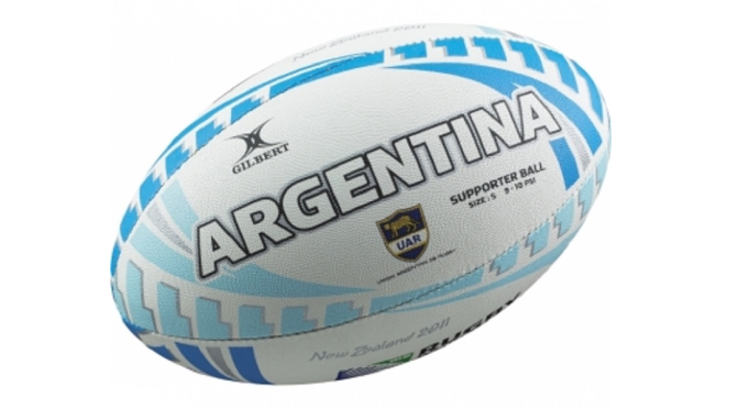 Argentina Rugby Ball Rugby Pelota Deportes Argentina