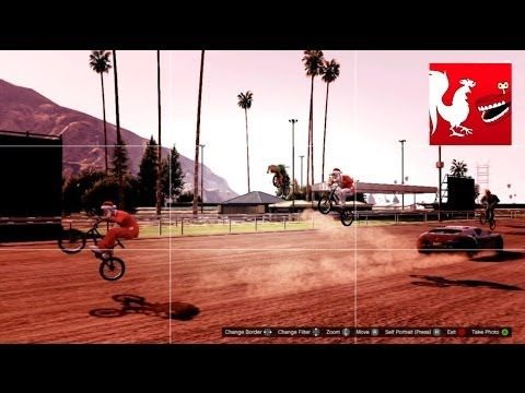 Things To Do In Gta V Rabbit Jump Rabbit Jumping Achievement