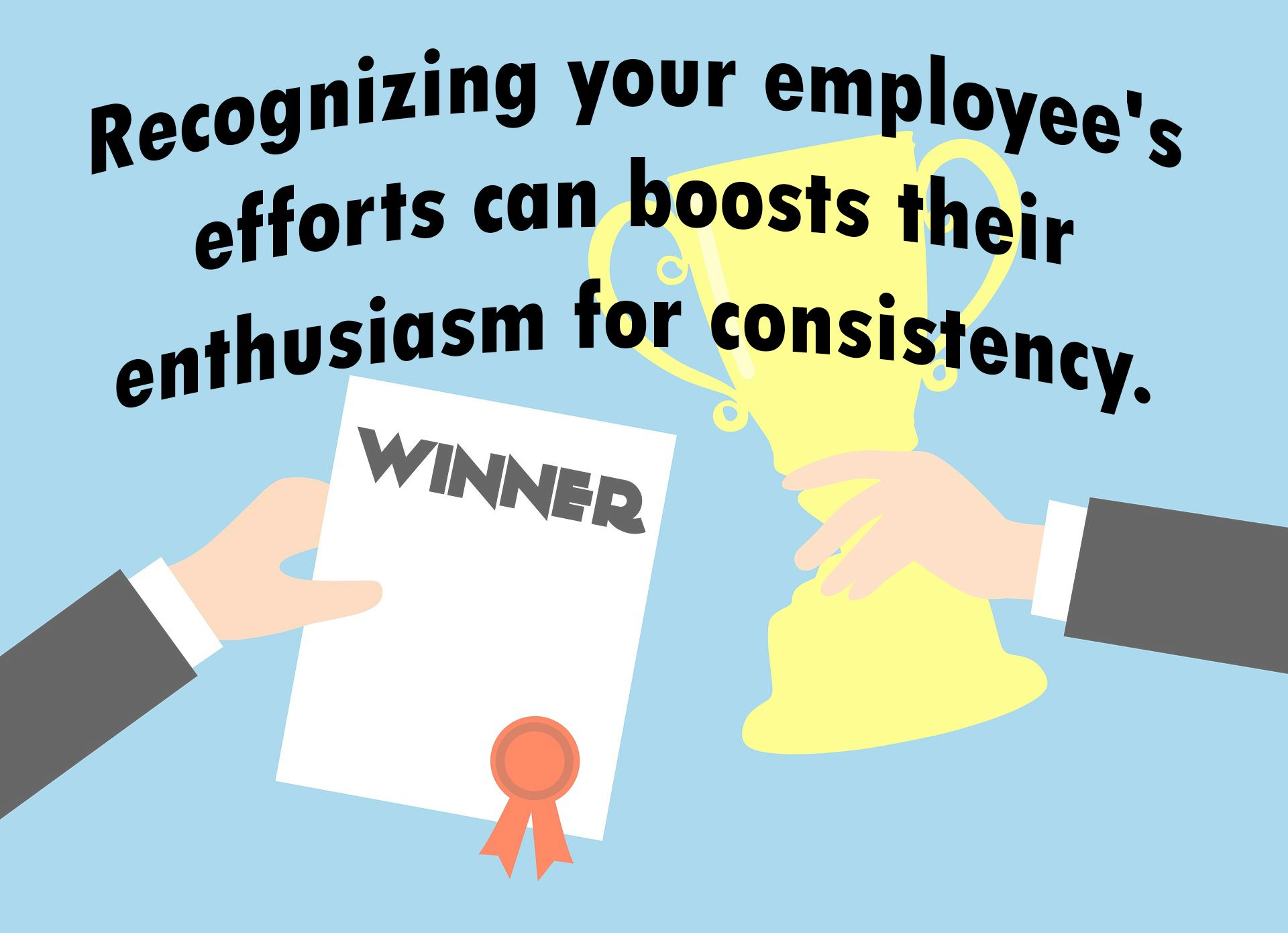3 Reasons Why Employee Recognition Will Always Matter