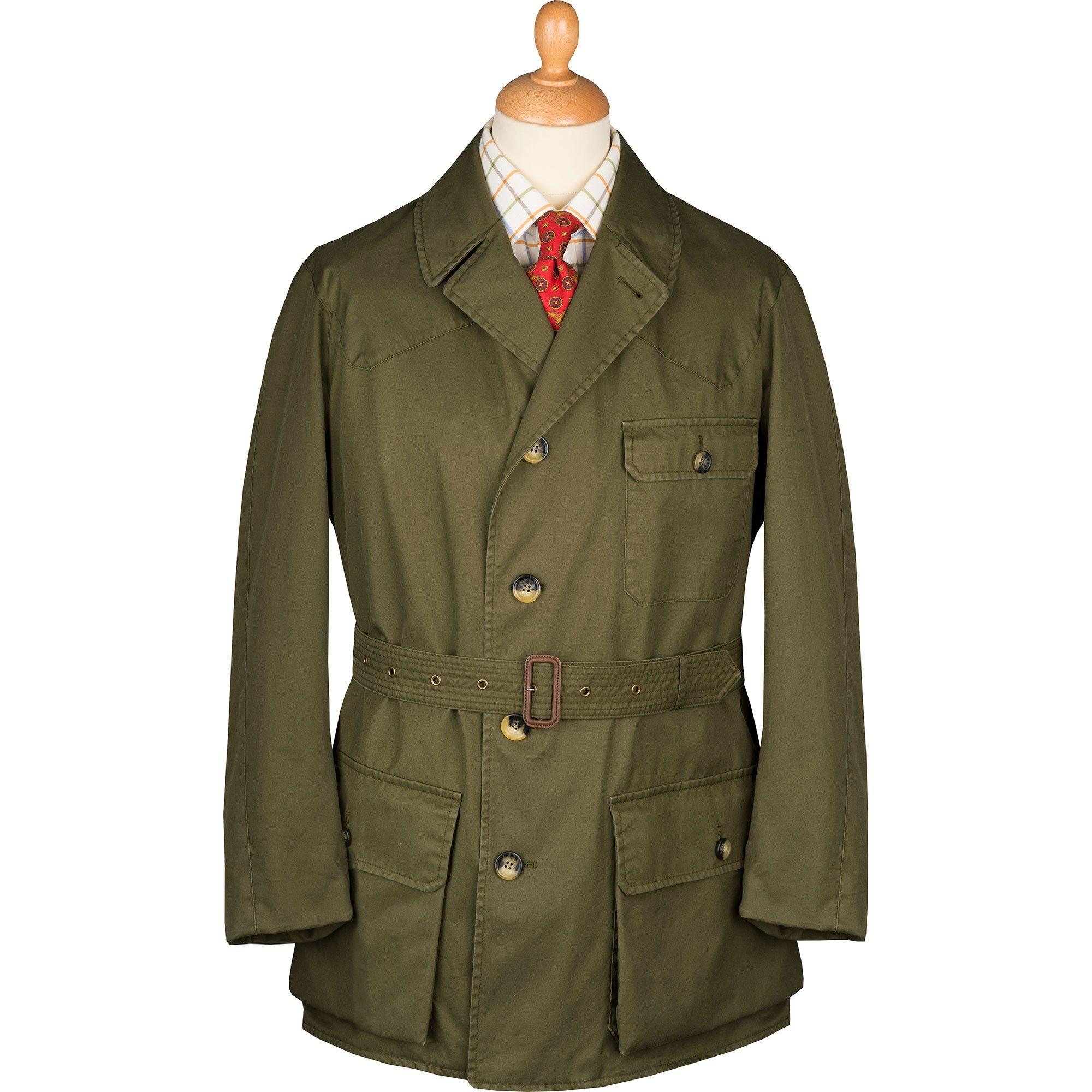 f757c4fa92122 Grenfell Shooting Jacket in 2019 | clothes | Jackets, Coat, Safari ...