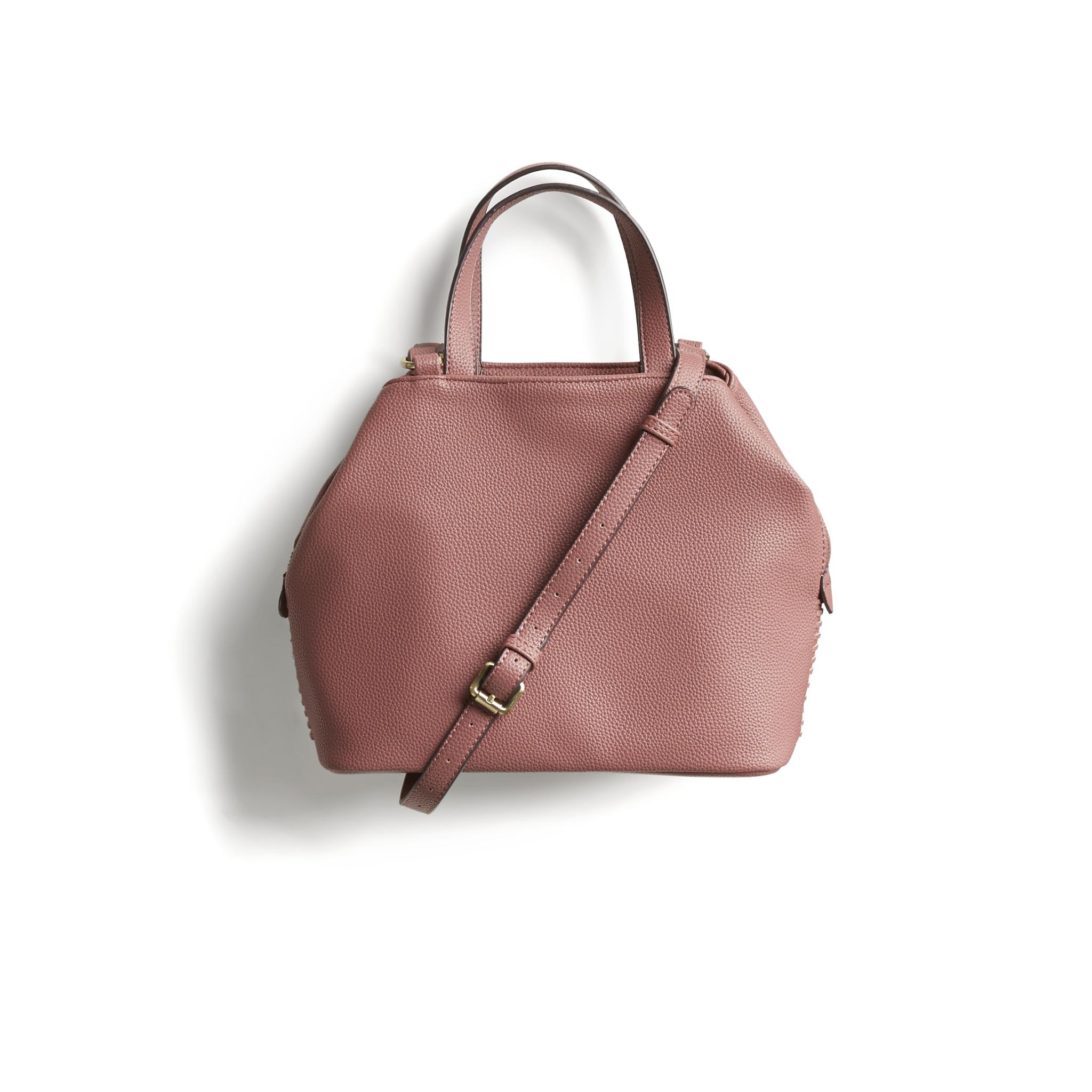 Stitch Fix Spring Stylist Picks: rosy carryall tote