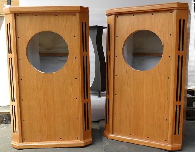 Unique Diy Speaker Cabinets | vintage audio | Pinterest | Diy speakers
