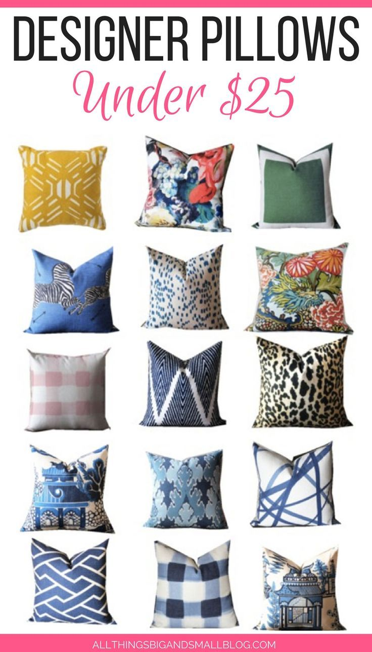 Affordable Throw Pillows Designer Accent Pillows For Under 25 Affordable Throw Pillows Designer Throw Pillows Designer Pillow