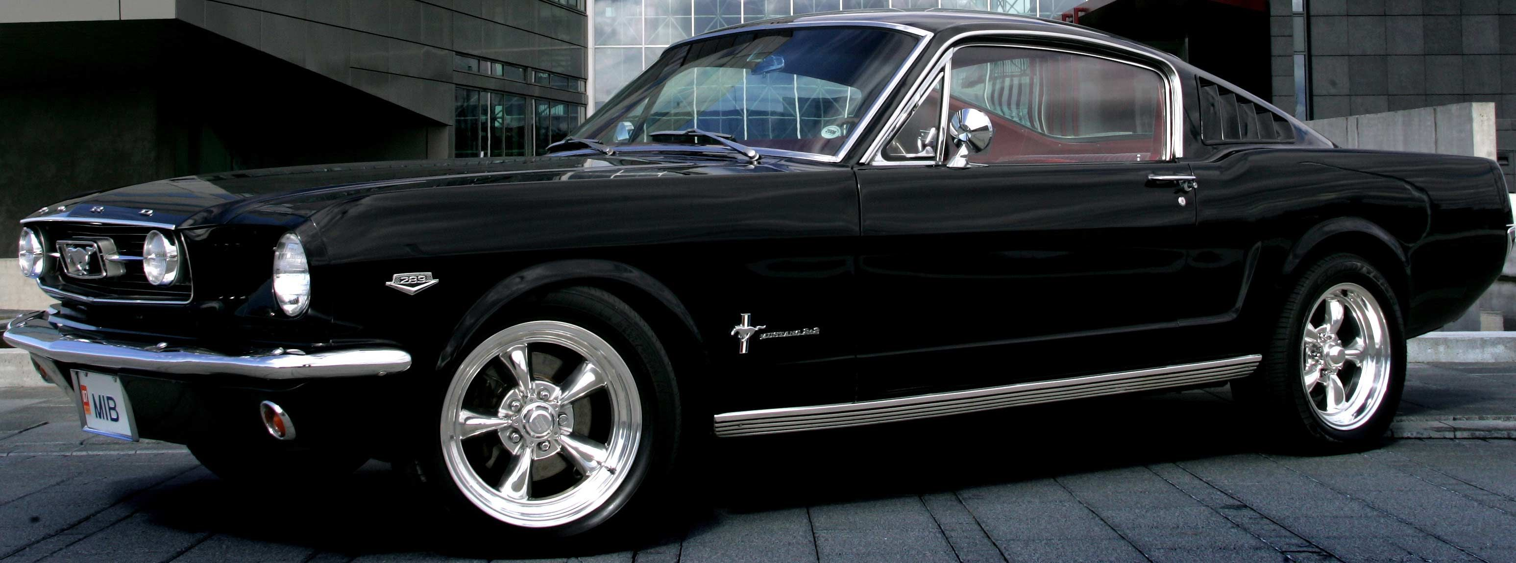 1964 1/2 Mustang VIN data - Page 6 - Ford Mustang Forums ...
