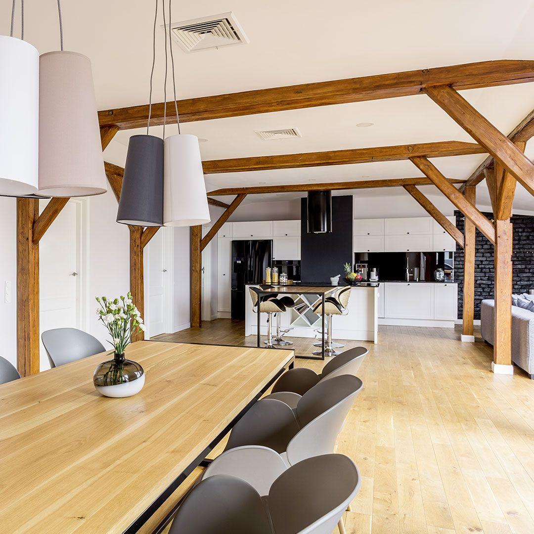 Agencement Salon Salle À Manger Rectangulaire aménagement d'un séjour ou une salle à manger | amenagement