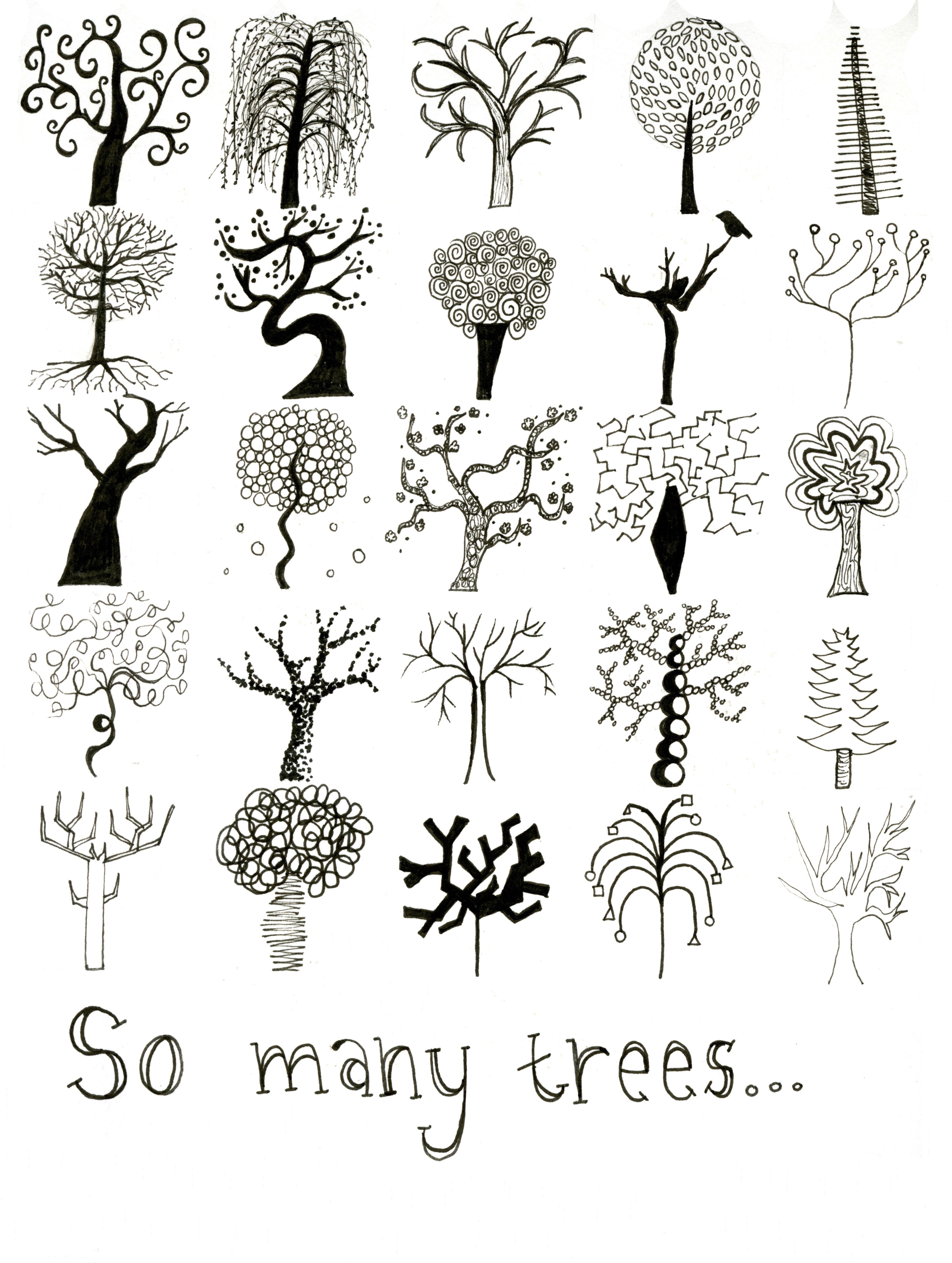 Pin by Jana Slabber on My Original Illustrations | Pinterest ...