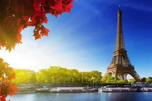 Boccadifuoco Viaggi Viaggiare a parigi, Torre, Parigi