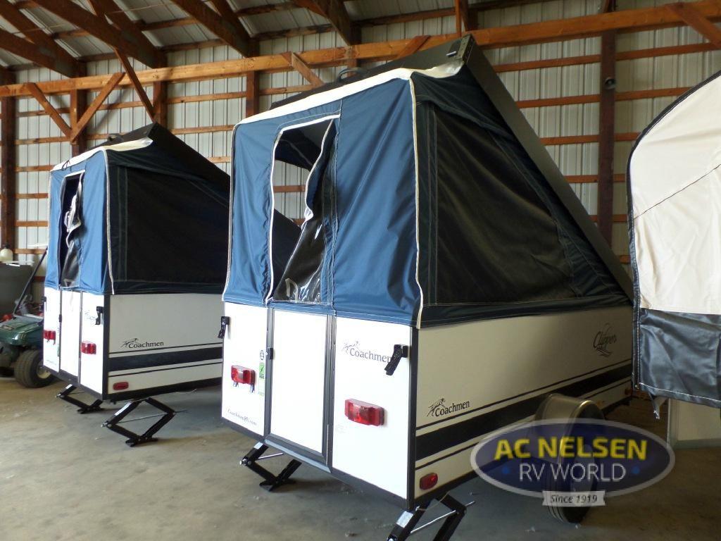 New 2017 Coachmen Rv Clipper Camping Trailers C 9 0 Express