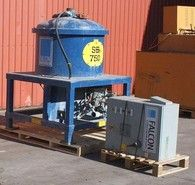 Gold Mining and Milling Equipment for Sale at Savona