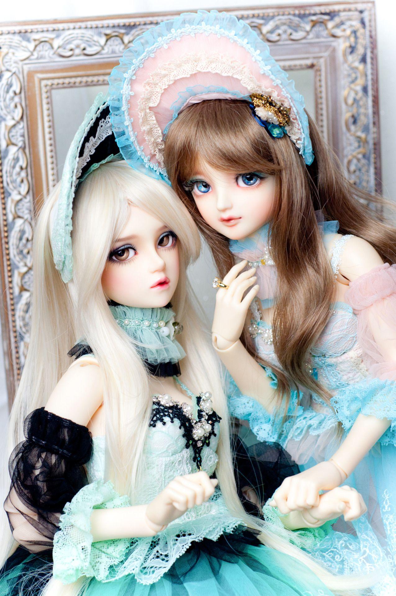 Pin by Moon Danbie on doll Bjd dolls, Art dolls
