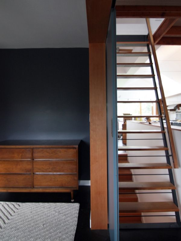 Benjamin Moorebaby Seal Black Color For Living Room