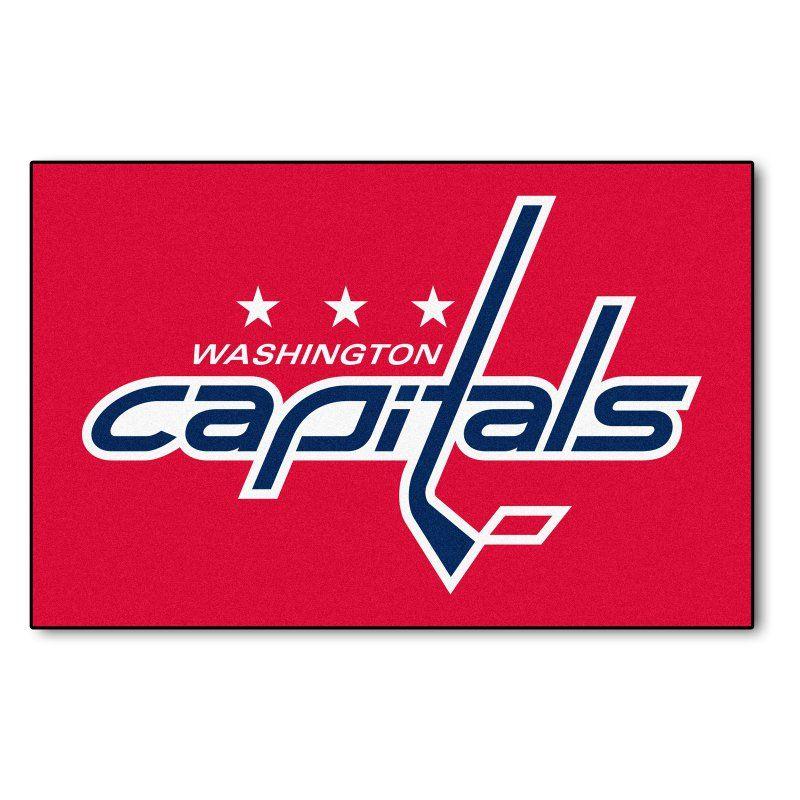 Fanmats NHL 20 x 30 in. Starter Mat