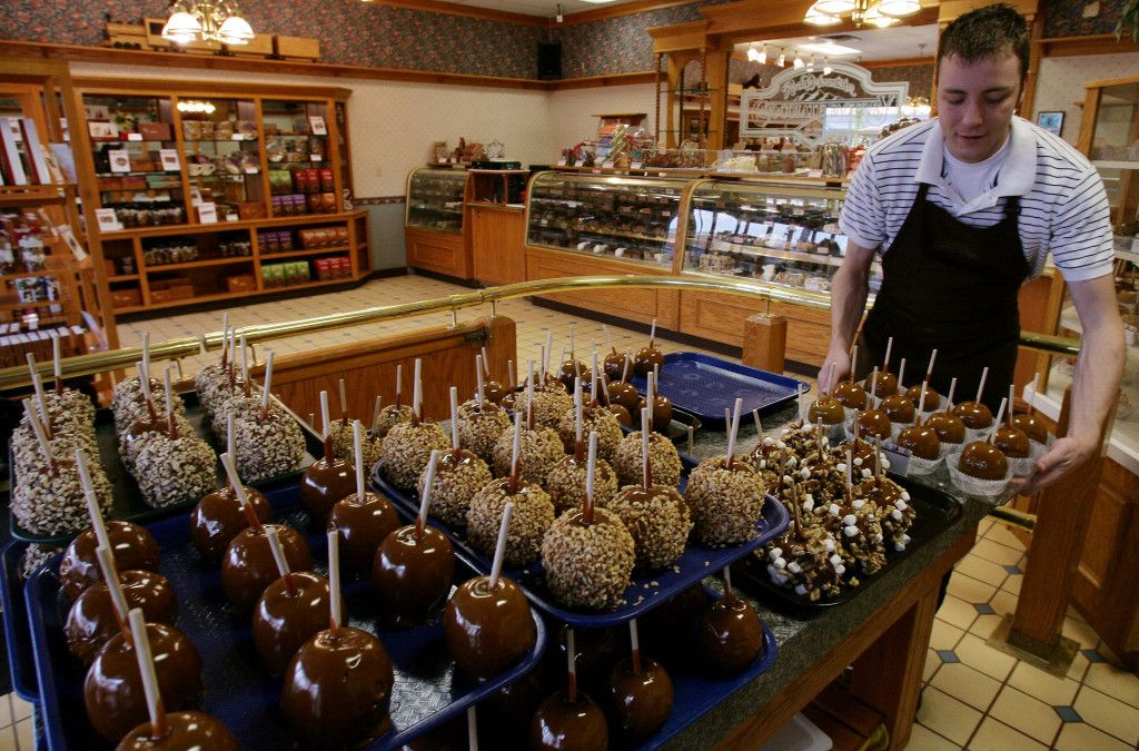 Rocky mountain chocolate factory will sweeten the pot at