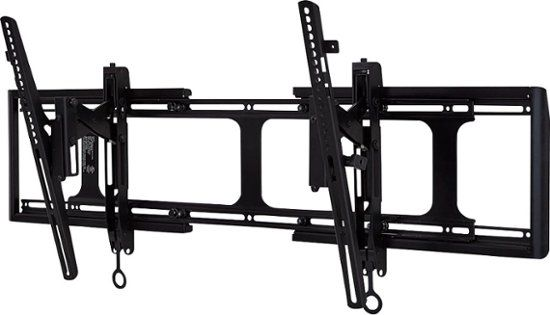 sanus elite series advanced tilt tv wall mount for most 46 on tv wall mounts id=18109