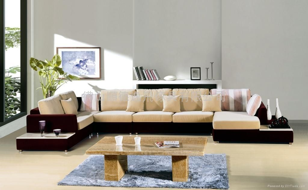 divani casa dakota modern beige fabric sofa set 24 best ideas