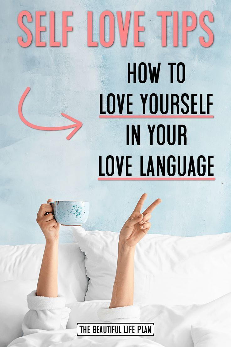 Photo of Self Love Tips: How to Love Yourself in Your Love Language