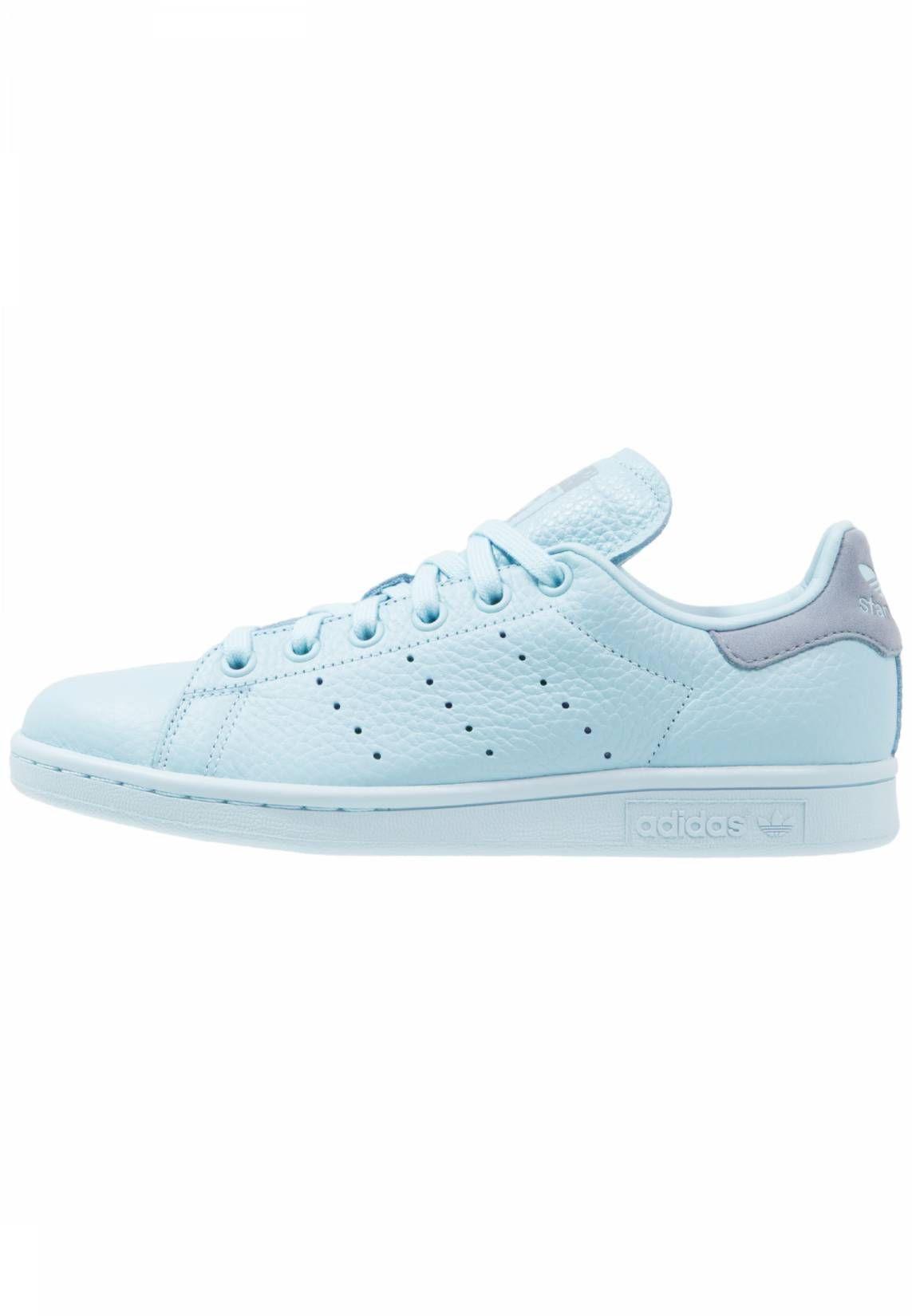 quality design ec38e 79a4b adidas Originals. STAN SMITH - Baskets basses - ice blue ...