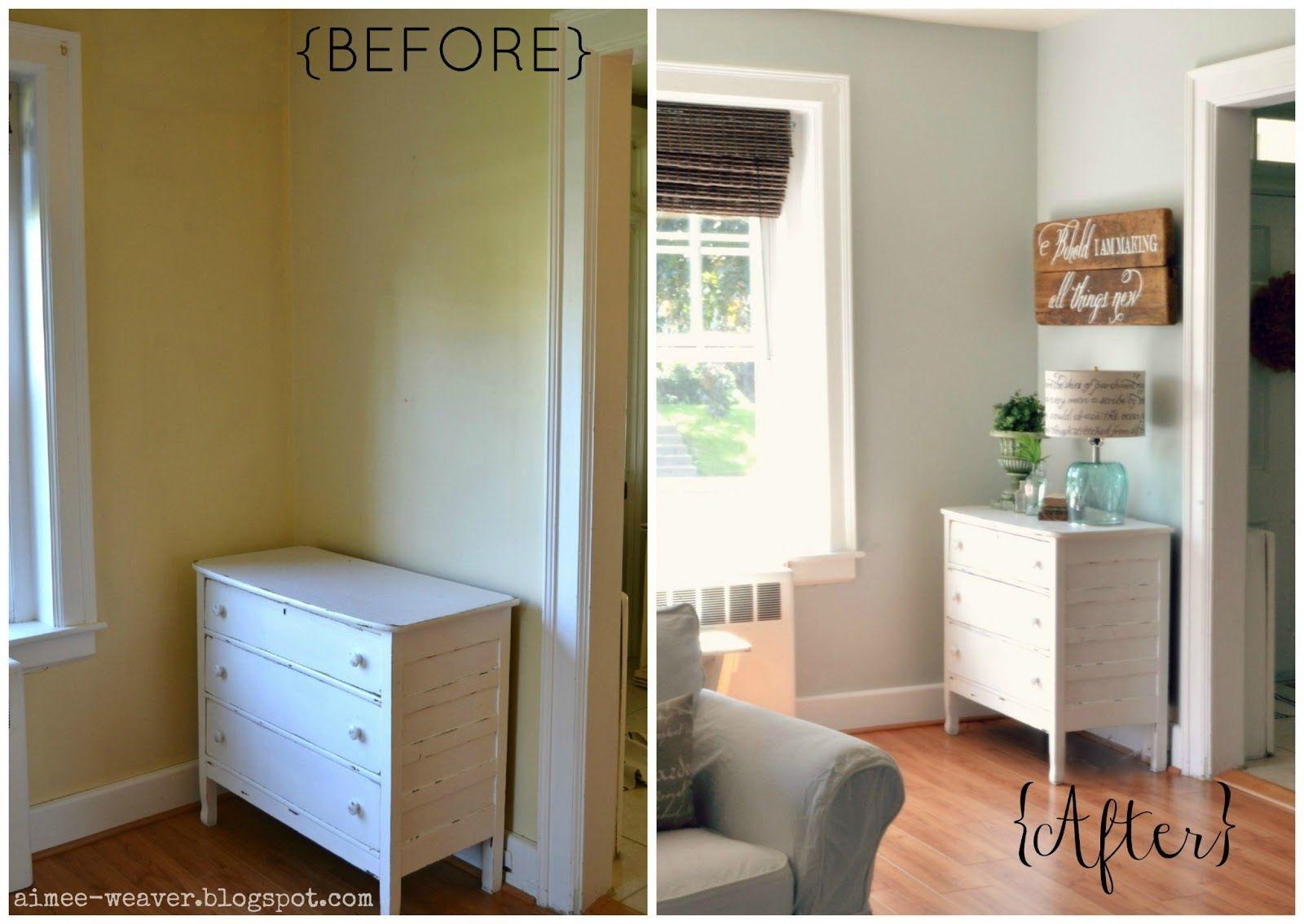 Grey Owl Bm Paint Colors And Ideas Pinterest