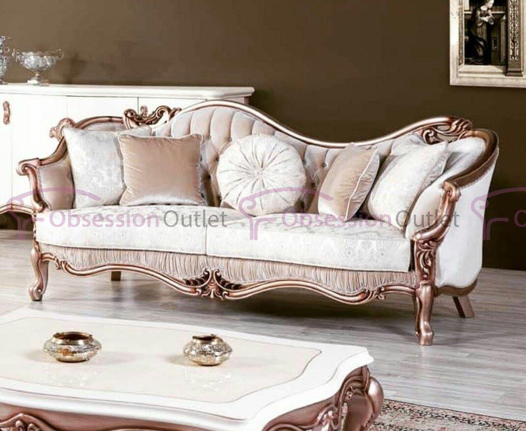 Sku Lsd43 Obsession Outlet In 2020 Luxury Sofa Luxury Furniture Room Furniture Design #outlet #living #room #furniture