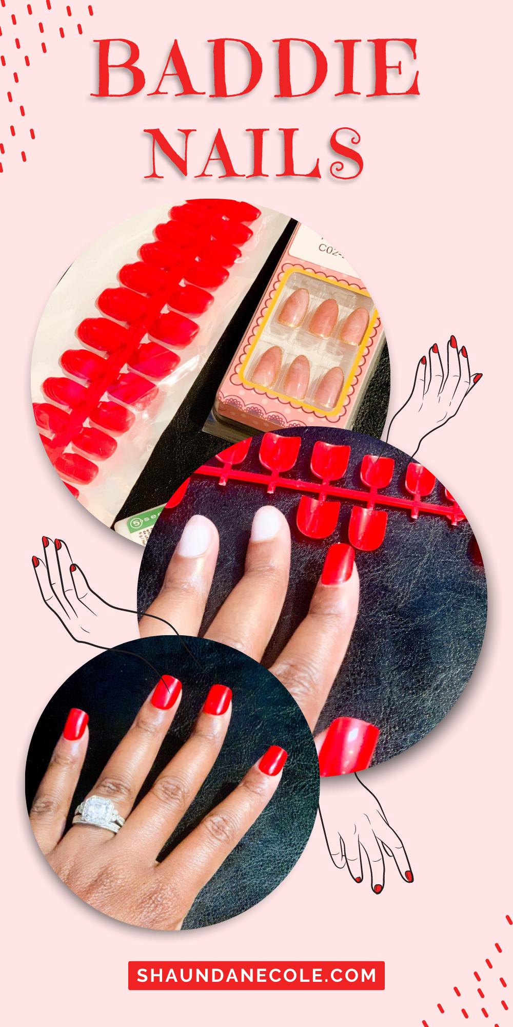 Baddie Nails Acrylic Ideas, Gel Nails, Nail Designs,  Pretty Long Nails Coffin, Almond & Spring 2021