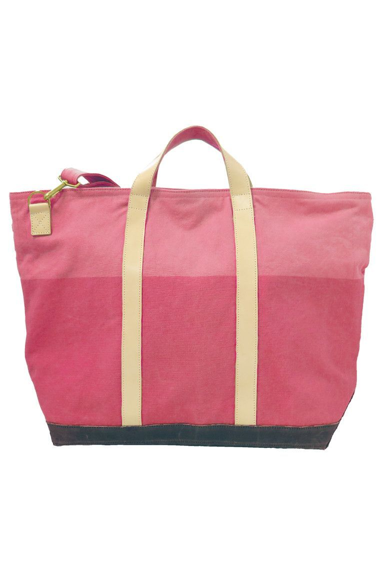 Serigraphy Tokyo Big 2 Bag Pink