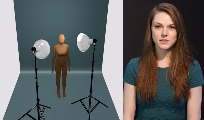 Teaching photography How to Use Continuous Lighting for Basic Portraiture. Very clear descriptions to illustrate the different kind of lights to students ...  sc 1 st  Pinterest & Teaching photography: How to Use Continuous Lighting for Basic ...