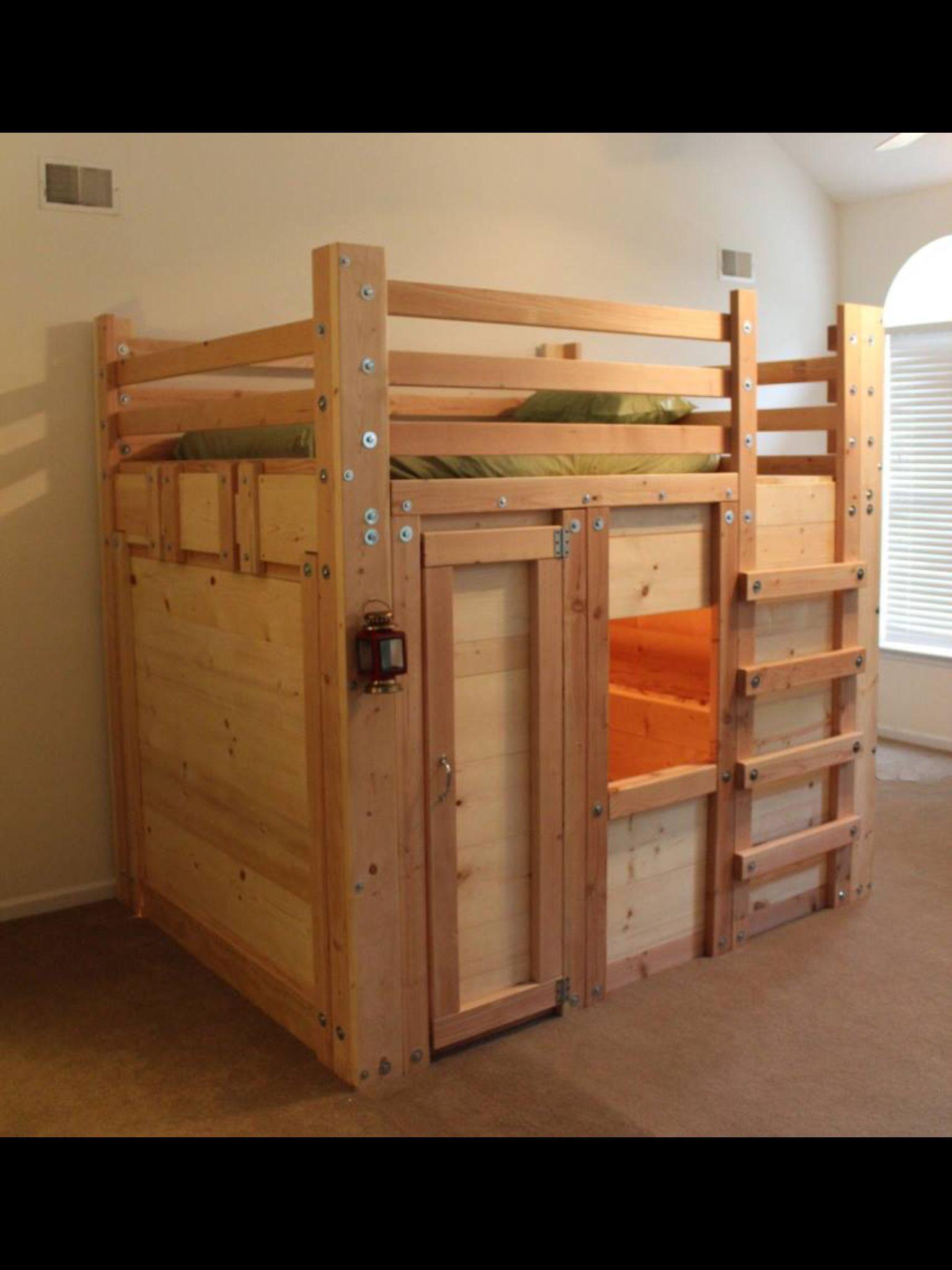Best Future Grandkids Loft Bed Plans Bunk Bed Plans Loft Bed 640 x 480
