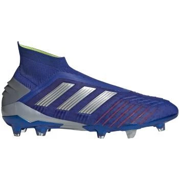 Adidas Men S Predator 19 Soccer Cleats Bb9087 With Images Adidas Soccer Boots Soccer Cleats Cleats