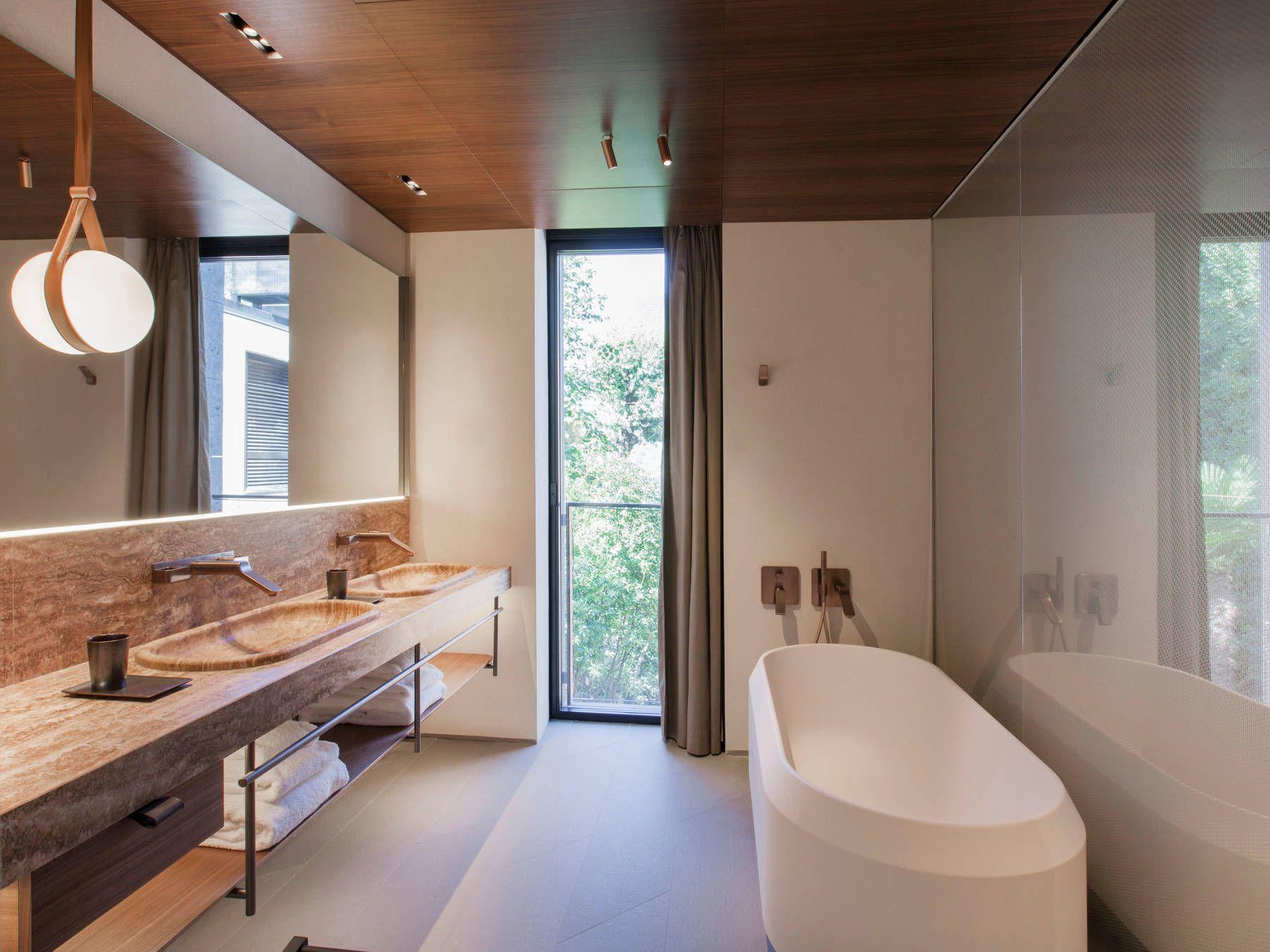 11-stary luxury in the hotel bathroom.  Luxusbad, Design hotel