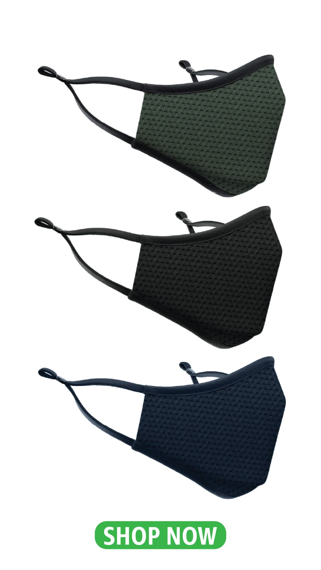 Mesh Performance Face Mask in 2020 Face mask, Mask, Face