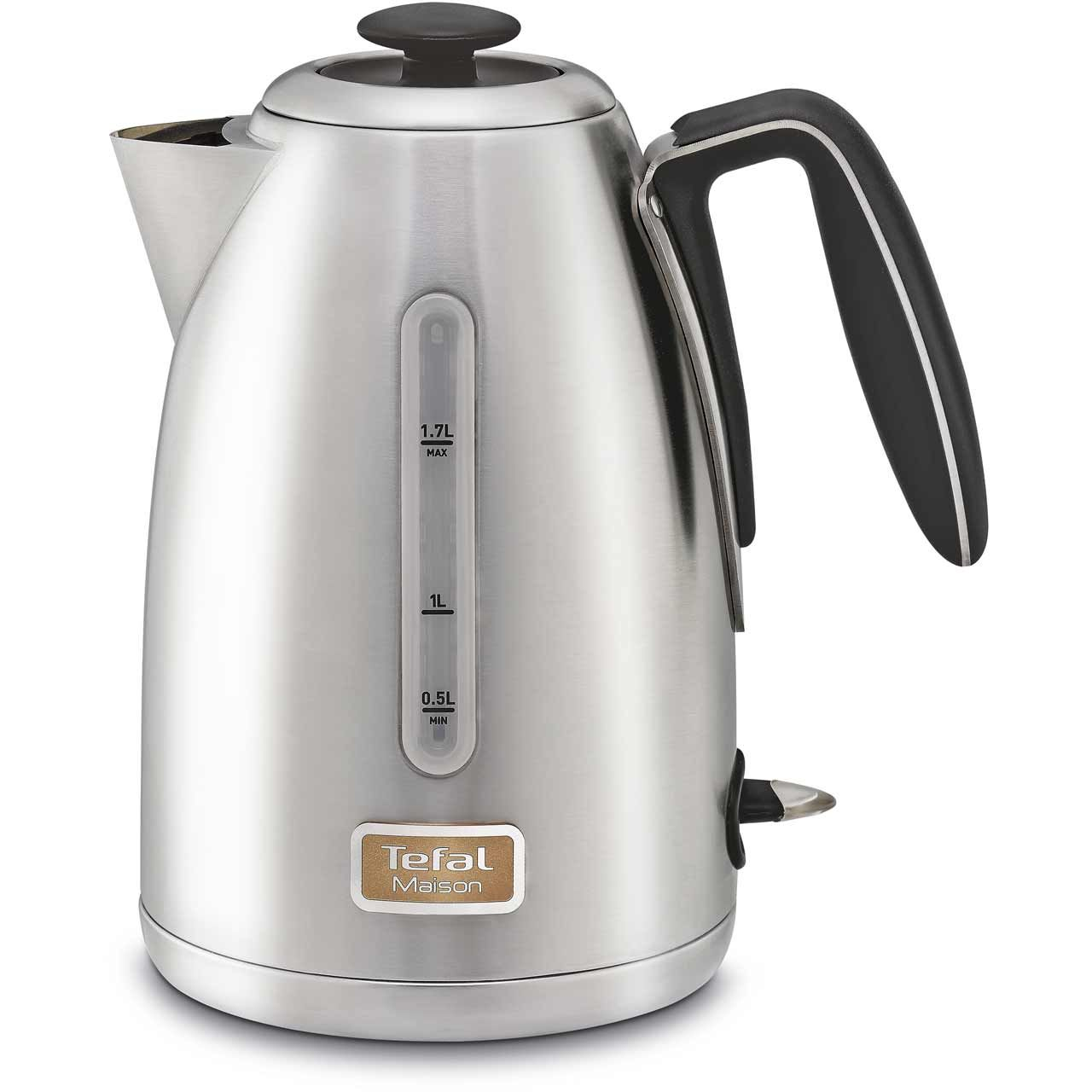 ki2608uk bk   tefal maison kettle   ao com    small kitchen appliancessmall     ki2608uk bk   tefal maison kettle   ao com   kitchen   pinterest      rh   pinterest com