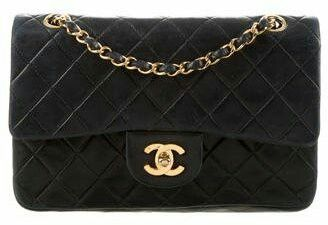 Chanel S Most Timeless Design Staple With Any Outfit Classic