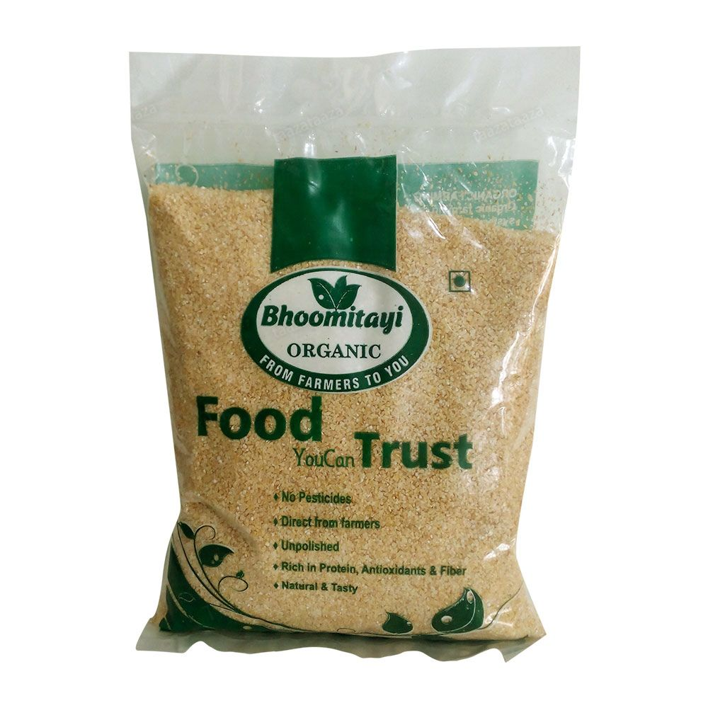 Wheat Whole Grains