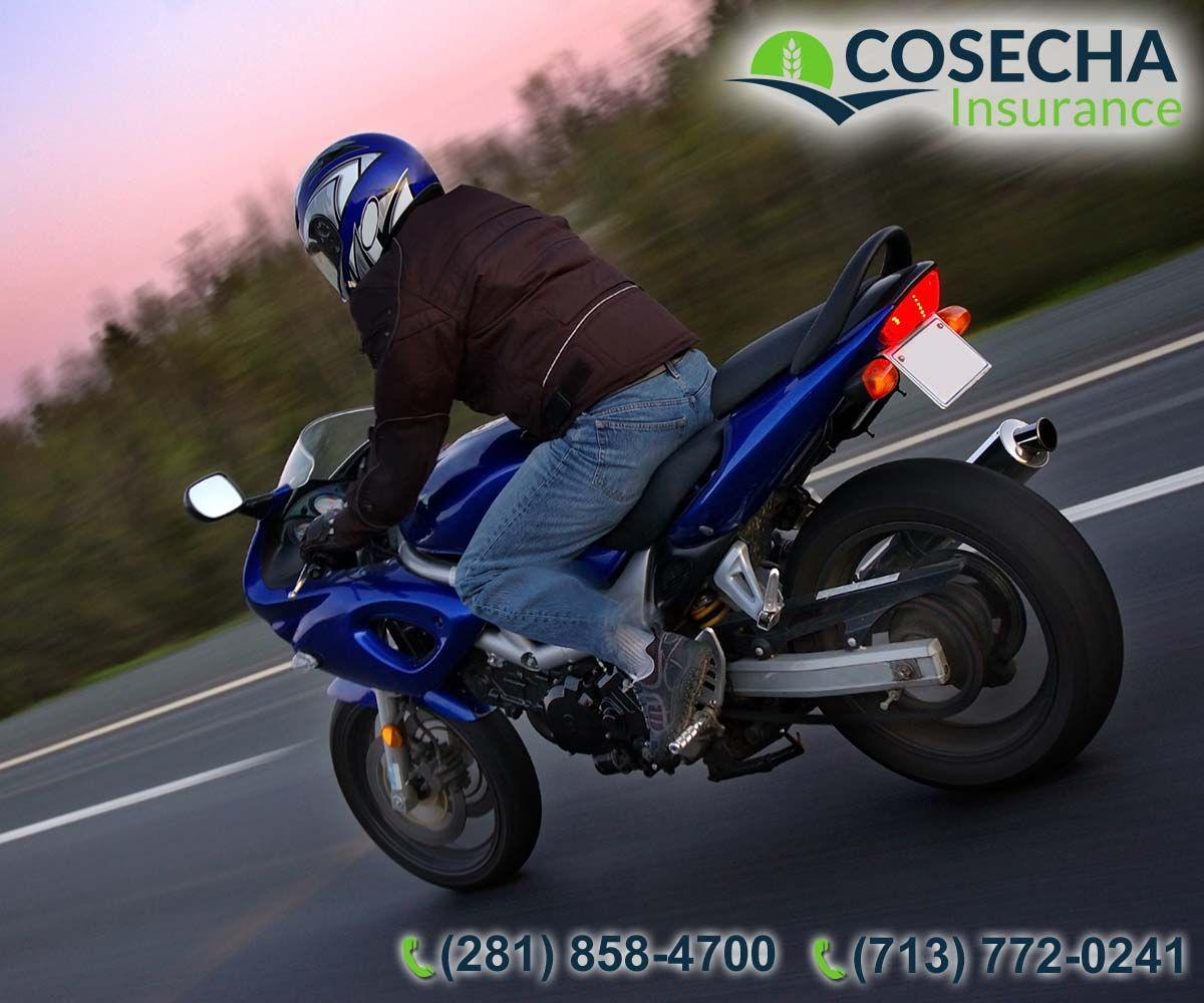 Opciones de Cobertura de Seguro de Motocicleta Seguro